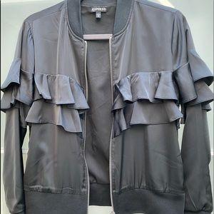 Express Silky Jacket